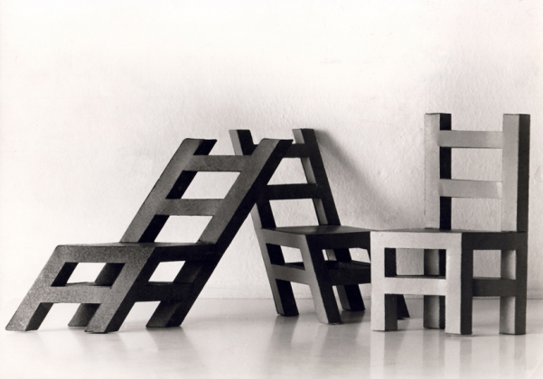 Chairs, 1972